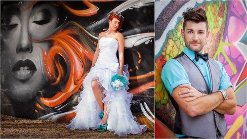 Photographe mariage - Florent Fauqueux Photographe - photo 76