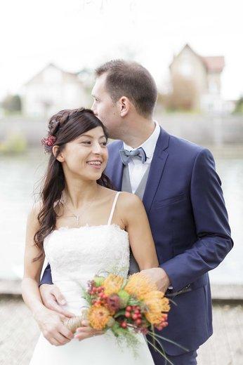 Photographe mariage - LI STUDIO - photo 84