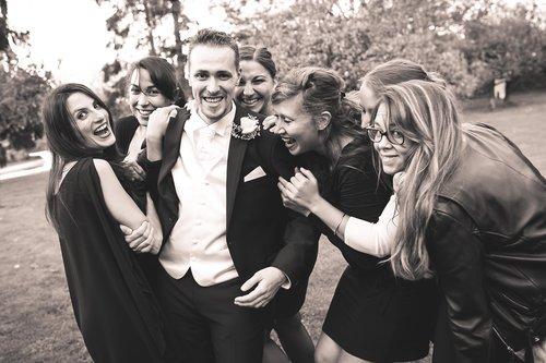 Photographe mariage - LI STUDIO - photo 47