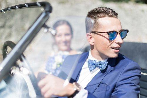 Photographe mariage - LI STUDIO - photo 19