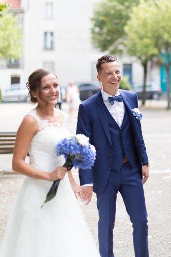 Photographe mariage - LI STUDIO - photo 16