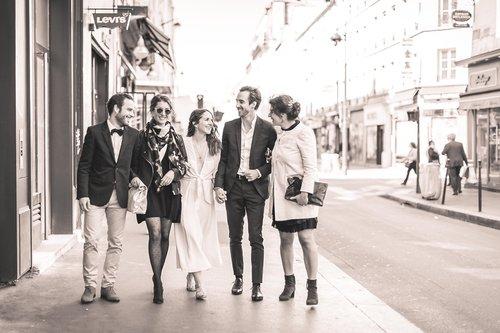 Photographe mariage - LI STUDIO - photo 98