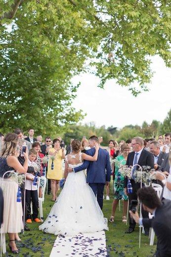 Photographe mariage - LI STUDIO - photo 24