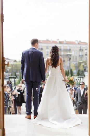 Photographe mariage - LI STUDIO - photo 78