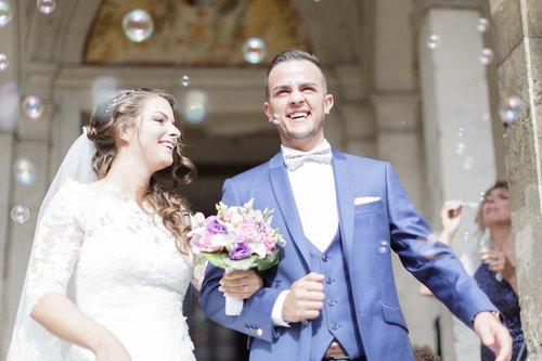 Photographe mariage - LI STUDIO - photo 65