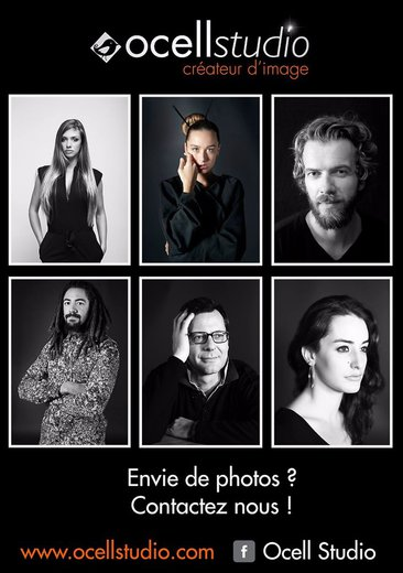 Photographe - ocellstudio - photo 37