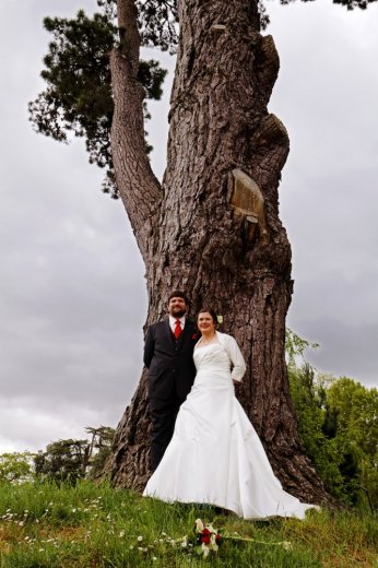 Photographe mariage - Enora Baubion  - photo 22