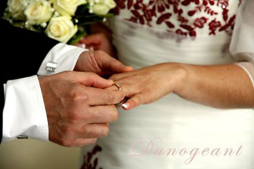 Photographe mariage - josé dunogeant - photo 11