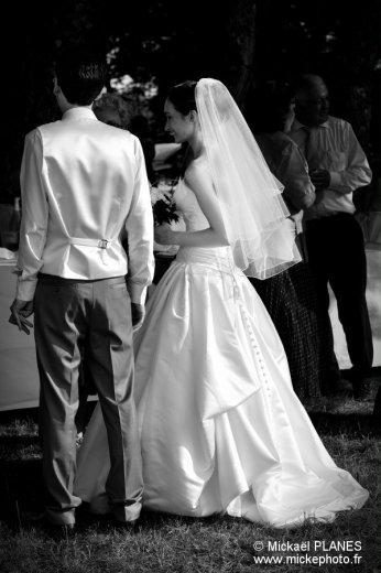 Photographe mariage - MICKEPHOTO - photo 20