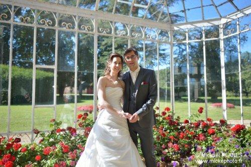 Photographe mariage - MICKEPHOTO - photo 4