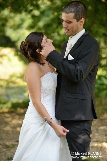Photographe mariage - MICKEPHOTO - photo 11