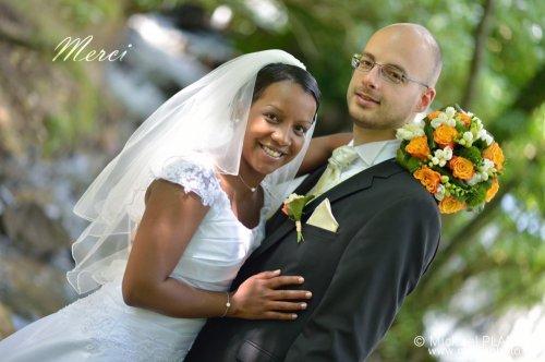 Photographe mariage - MICKEPHOTO - photo 35