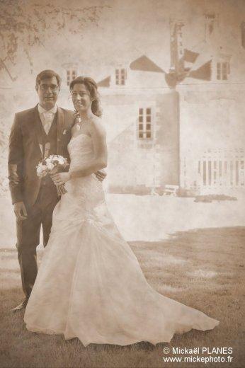 Photographe mariage - MICKEPHOTO - photo 1