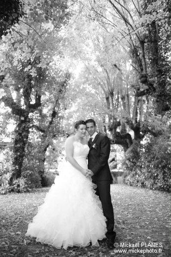 Photographe mariage - MICKEPHOTO - photo 25