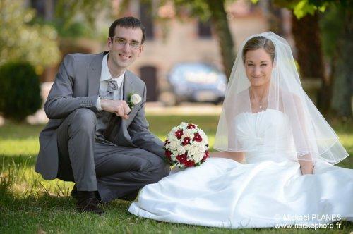 Photographe mariage - MICKEPHOTO - photo 16