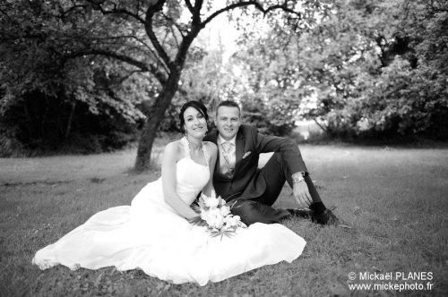 Photographe mariage - MICKEPHOTO - photo 5