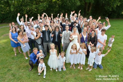 Photographe mariage - MICKEPHOTO - photo 19