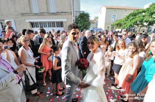 Photographe mariage - MICKEPHOTO - photo 29
