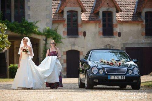 Photographe mariage - MICKEPHOTO - photo 13