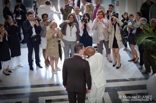 Photographe mariage - MICKEPHOTO - photo 40