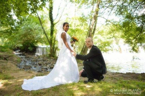 Photographe mariage - MICKEPHOTO - photo 34