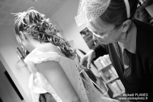 Photographe mariage - MICKEPHOTO - photo 21