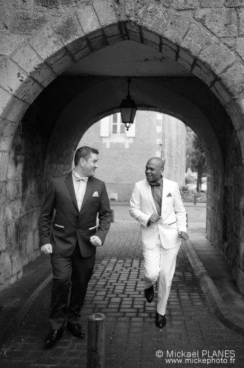 Photographe mariage - MICKEPHOTO - photo 39