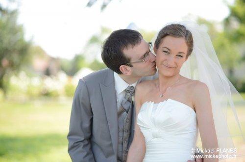 Photographe mariage - MICKEPHOTO - photo 14