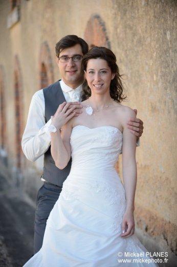 Photographe mariage - MICKEPHOTO - photo 3