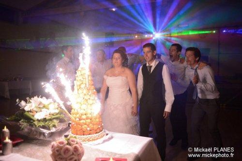 Photographe mariage - MICKEPHOTO - photo 27