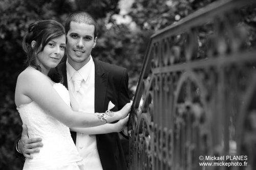 Photographe mariage - MICKEPHOTO - photo 12