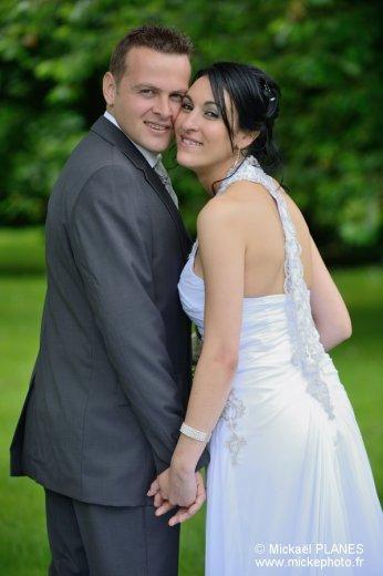 Photographe mariage - MICKEPHOTO - photo 6