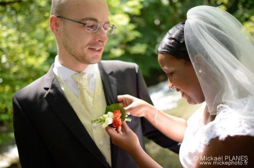Photographe mariage - MICKEPHOTO - photo 33