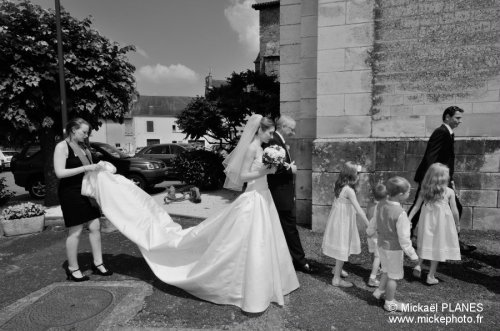 Photographe mariage - MICKEPHOTO - photo 17