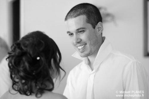 Photographe mariage - MICKEPHOTO - photo 10