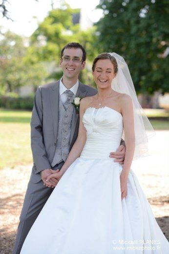 Photographe mariage - MICKEPHOTO - photo 15