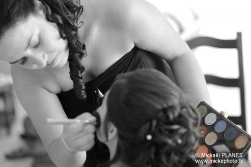 Photographe mariage - MICKEPHOTO - photo 9