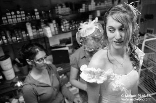Photographe mariage - MICKEPHOTO - photo 22