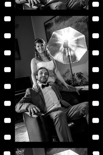 Photographe mariage - falguieres - photo 14