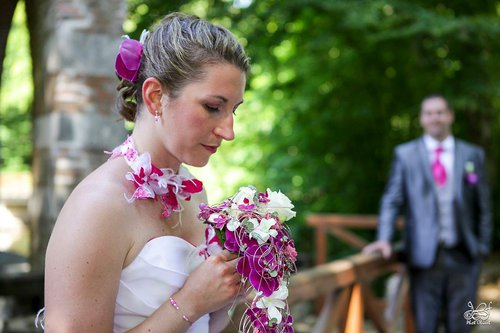Photographe mariage - falguieres - photo 12
