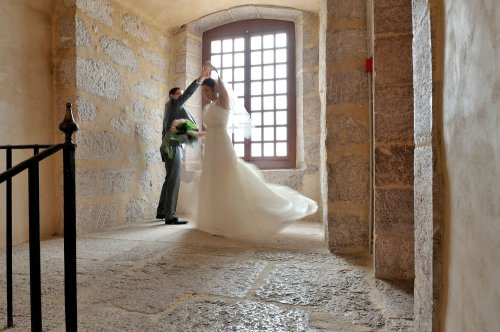 Photographe mariage - Nicolas Laureau Photographe - photo 4