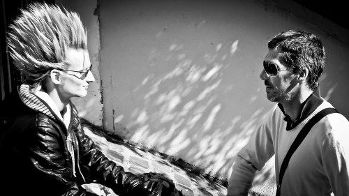 Photographe mariage - ceux qui revent trop - photo 83
