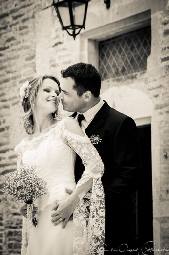 Photographe mariage - SARRAGOT - photo 33