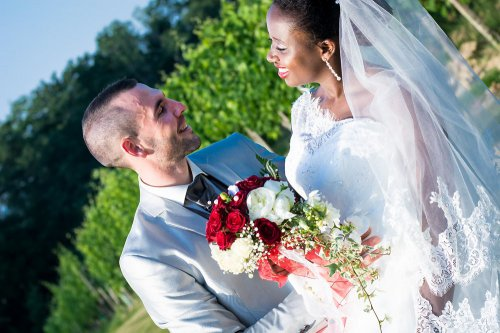 Photographe mariage - SARRAGOT - photo 40