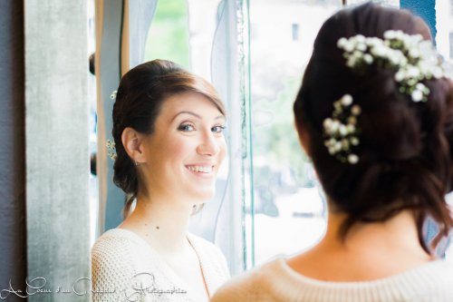 Photographe mariage - SARRAGOT - photo 28