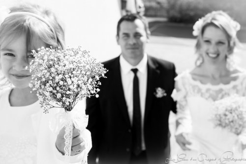 Photographe mariage - SARRAGOT - photo 32