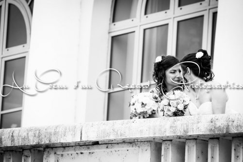 Photographe mariage - SARRAGOT - photo 47