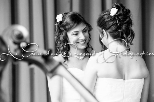 Photographe mariage - SARRAGOT - photo 44