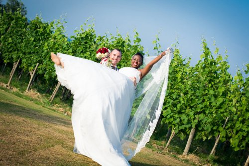Photographe mariage - SARRAGOT - photo 41