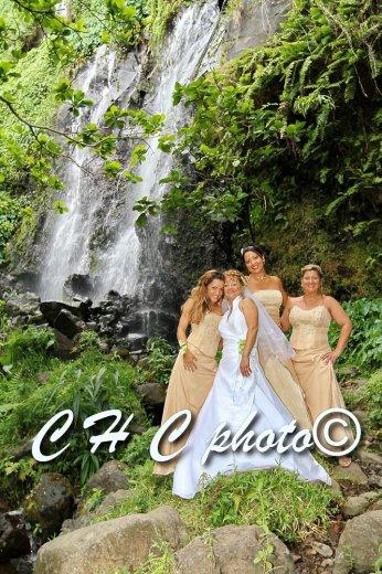 Photographe mariage - C H C photo-vidéo - photo 5